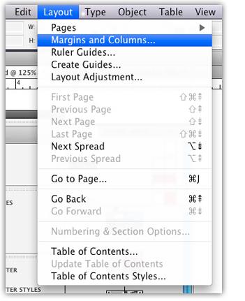 Basics of Magazine Layout Design
